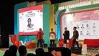 Putra Jokowi: Hater Malah Bawa Rezeki