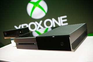 Penjualan Xbox One Naik 15%