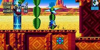 Sonic Mania Akan Dirilis Agustus Mendatang