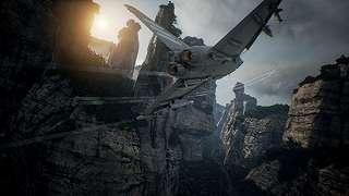 Ace Combat 7 Lepas Trailer Epik Baru