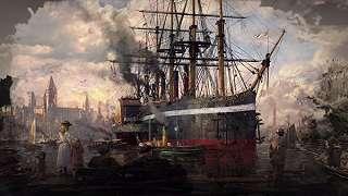 Ubisoft Resmi Umumkan Anno 1800