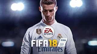 Sepi Game Baru, FIFA 18 Jadi    Raja    di Pasar Inggris
