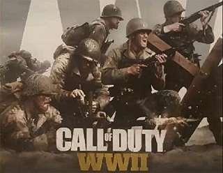 Call of Duty Tahun Ini Akan Kembali ke Perang Dunia II?