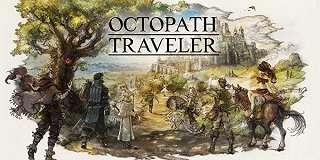JRPG     Octopath Traveler Akan Tuju PC?