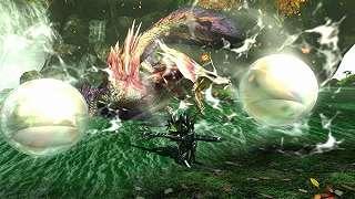 Capcom Buka Kemungkinan Monster Hunter Baru untuk Nin. Switch