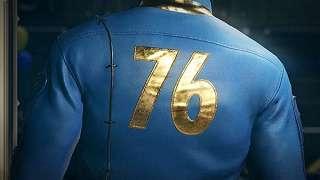 Bethesda Umumkan Fallout 76, Bukan Single-Player RPG!
