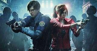 Resident Evil 2 Remake Jepang Umumkan Versi Minim Sensor     Z Version