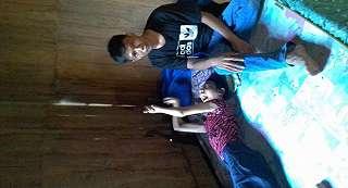 Yuk, Bantu Adik Triyono Yang Sudah 17 Tahun Lumpuh
