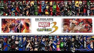 Spesifikasi Game Ultimate Marvel vs. Capcom 3 Untuk PC