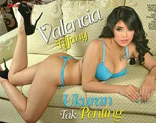 Valencia Tiffany Part.1