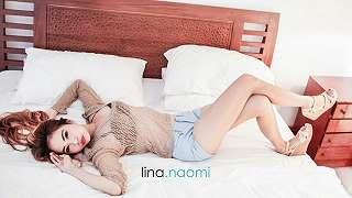 Koleksi Foto Foto Lina Naomi Sexy Full