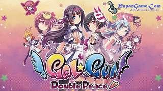 Game Gal Gun: Double Peace Akan Rilis dan Tersedia di Steam
