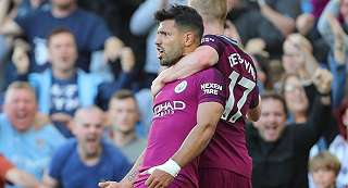 Hasil Lengkap Pertandingan Brighton Vs Manchester City
