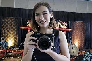 Dibanderol 69 jutaan Rupiah, GFX 50R Jadi Kamera Mirrorless Medium Format Kedua Fujifilm di Indonesia