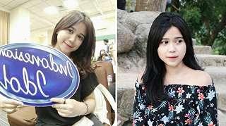 10+ Foto Bianca Jodie Maurinne, Selebgram Kontestan Indonesian Idol Yang Imut-Nya Pro Banget!