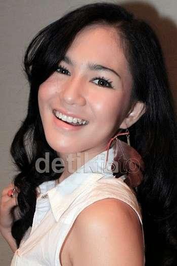 Koleksi Foto Galeri Foto Masayu Clara Si Cantik Dari Kota Kembang