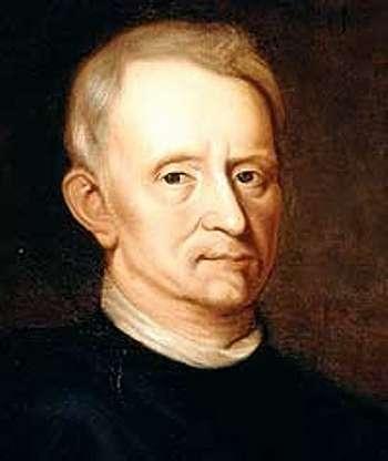 Robert Hooke - Penemu Sel Pertama