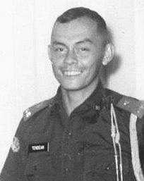 Pierre Tendean - Pahlawan Revolusi Indonesia
