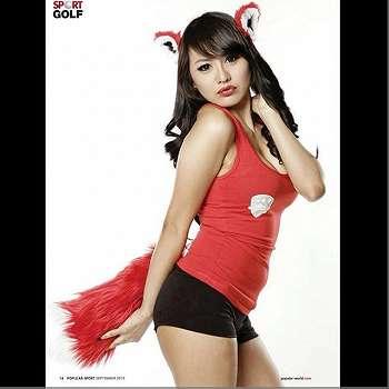 Koleksi Foto Galeri Foto Model Cantik Seksi Jelly Jelo Di Popular September