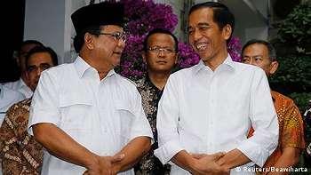 Benarkah Indonesia Akan Bubar di 2030?