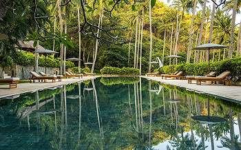 5 Resor Termewah di Bali, Harga Per Malam Sampai Rp11 Juta