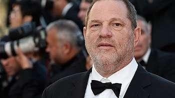 Dewan penyelenggara Piala Oscar depak Harvey Weinstein