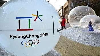 Korut tolak tim bersama Korea untuk Olimpiade Musim Dingin