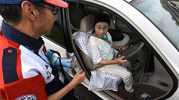 Jepang cabut SIM milik ratusan pengemudi pikun