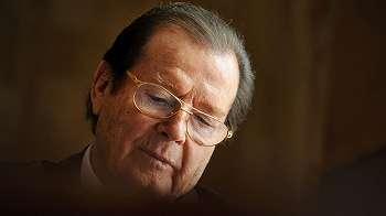 Roger Moore, pemeran James Bond, meninggal pada usia 89 tahun