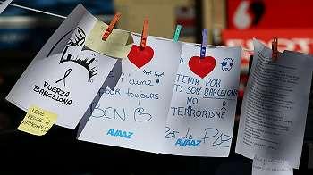 Mengapa serangan teror di Eropa selalu pakai mobil, termasuk di Barcelona?