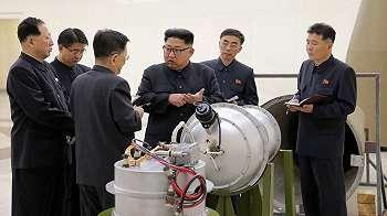 Nuklir Korea Utara: Bagaimana seharusnya Trump menangani Korea Utara