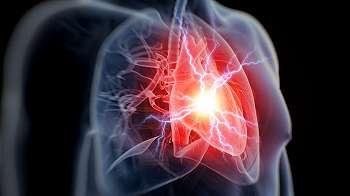 Pria AS hidup lagi setelah 40 menit tanpa detak jantung