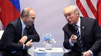 Lima hal tentang pertemuan putra Presiden Trump dengan pengacara Rusia