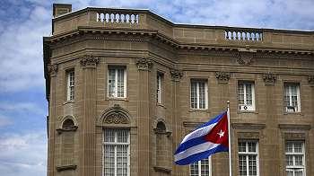 AS usir 15 diplomat Kuba setelah serangan misterius di Havana