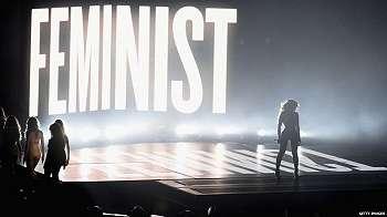 Universitas di Denmark buka mata kuliah tentang Beyonce, Gender dan Ras