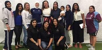 Kisah para perempuan Muslim Inggris yang berprestasi di bidang olahraga