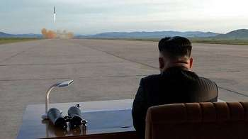 Trump: 'Kesepakatan dengan Korea Utara tengah dibuat'.