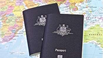 Australia akan tolak paspor pelaku pidana seks anak
