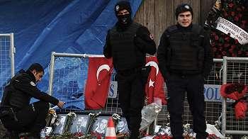 Serangan makin sering, amankah untuk berkunjung ke Turki?