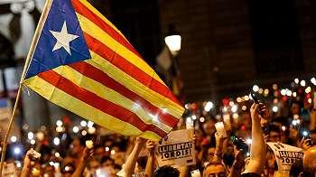 Krisis Catalunya: Spanyol ambil alih pemerintahan dan memecat para pemimpin Catalunya