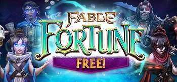 Kembali ke Albion! Fable Fortune Hadir untuk PC dan XBOX One!