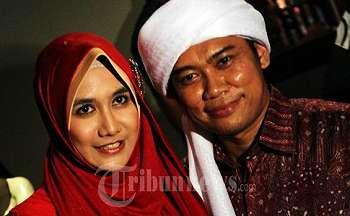 Cheche Kirani Pilih Produk Berlabel Halal