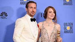 La La Land 'sapu bersih' penghargaan Golden Globe tahun ini