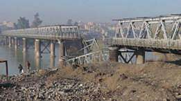 Pertempuran Mosul: Pasukan Irak gelar serangan 'tahap kedua'
