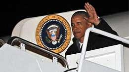 Obama: Kepresidenan AS bukan bisnis keluarga