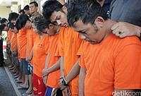 Meningkat Setiap Tahun, Kasus Narkoba Diwaspadai Polres Badung Bali
