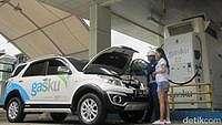 Bagaimana Kelanjutan Mobil Gas di Indonesia?