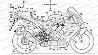 Honda Siapkan Motor Super Bermesin V4
