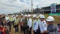 Belum Siap, Pembukaan Bandara Kertajati Mundur Jadi Juni 2018