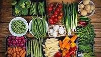 Manfaat Super Sayur Hijau: Cegah Diabetes dan Bikin Langsing